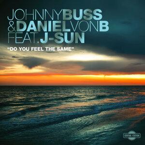 Johnny Buss & Daniel Von B feat. J-Sun 歌手頭像