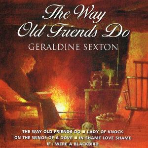 Geraldine Sexton 歌手頭像