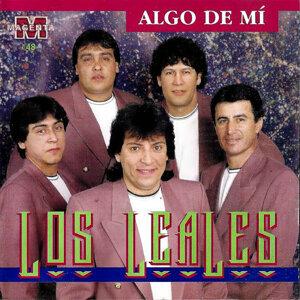 Los Leales 歌手頭像