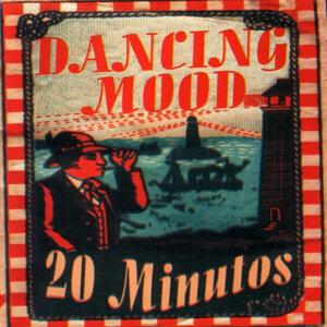 Dancing Mood 歌手頭像