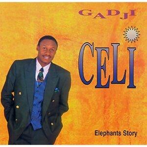 Gadji Celi 歌手頭像