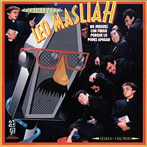 Leo Masliah 歌手頭像
