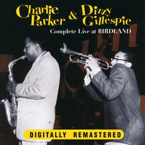 Charlie Parke & Dizzy Gillespie 歌手頭像
