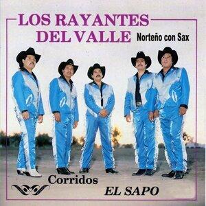 Los Rayantes Del Valle 歌手頭像