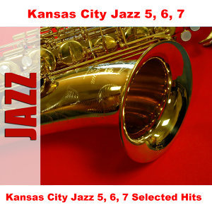 Kansas City Jazz 5, 6, 7 歌手頭像