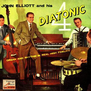 John Elliott 歌手頭像