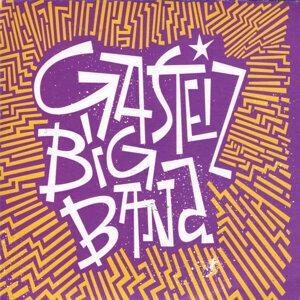 Gasteiz Big Band 歌手頭像