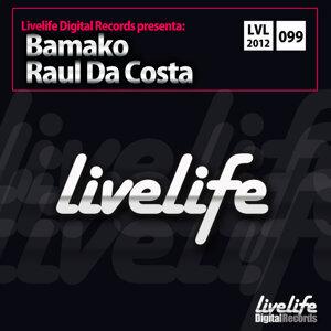 Raul Da Costa 歌手頭像