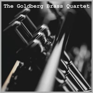 The Goldberg Brass Quartet 歌手頭像