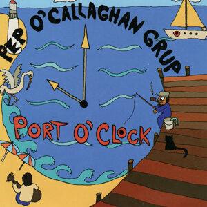 Pep O'Callaghan 歌手頭像