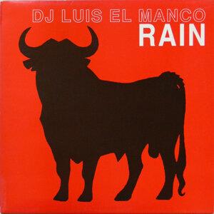 DJ Luís El Manco 歌手頭像