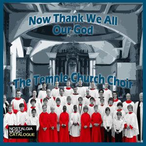 The Temple Church Choir 歌手頭像
