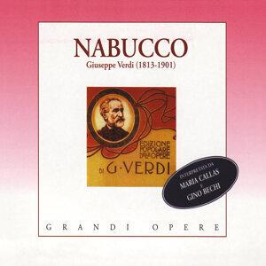 Maria Callas, Gino Bechi, Orchestra e Coro del Teatro San Carlo di Napoli & Vittorio Gui 歌手頭像