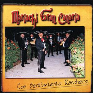 Mariachi Gran Canaria 歌手頭像