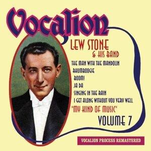 Lew Stone 歌手頭像
