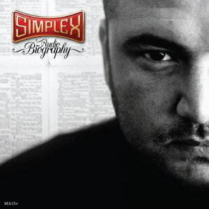 Simplex 歌手頭像