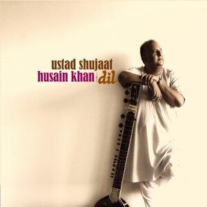 Ustad Shujaat Husain Khan 歌手頭像