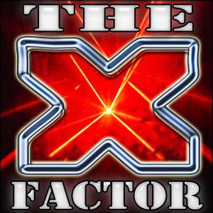 X  Factor DJ's 歌手頭像