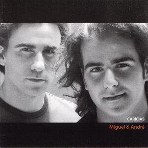 Miguel & André 歌手頭像