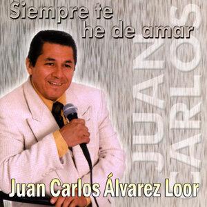 Juan Carlos Alvarez Loor 歌手頭像