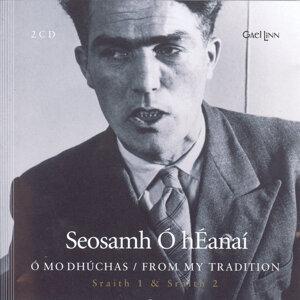 Seosamh O hÉanaí
