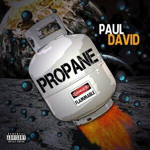 Paul David 歌手頭像