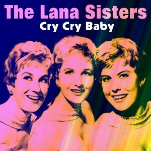 The Lana Sisters 歌手頭像