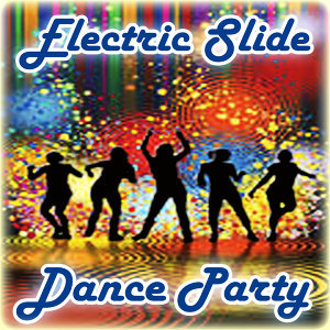 Electric Slide Dance Party DJ's 歌手頭像