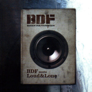 BDF - Basque Dub Foundation 歌手頭像