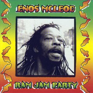 Enos McLeod 歌手頭像