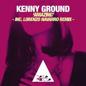 Kenny Ground 歌手頭像