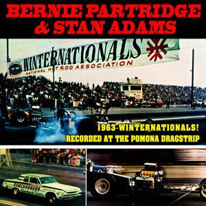 Bernie Partridge 歌手頭像