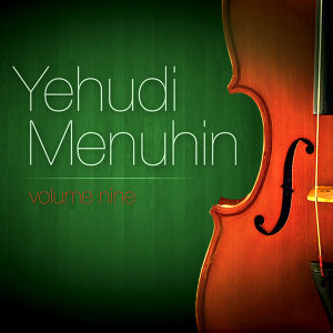 Yehudi Menuhin Collection 歌手頭像