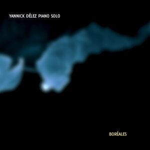 Yannick Délez Piano Solo 歌手頭像