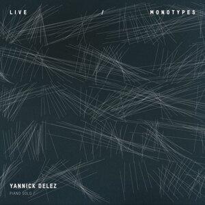 Yannick Délez Piano Solo