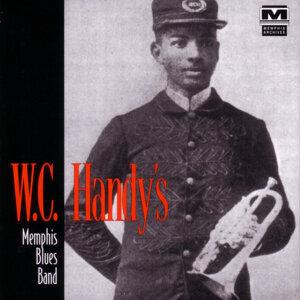 W.C Handy 歌手頭像