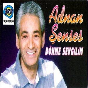 Adnan Şenses 歌手頭像
