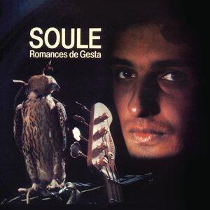 Ricardo Soule 歌手頭像