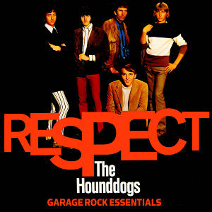 The Hounddogs 歌手頭像