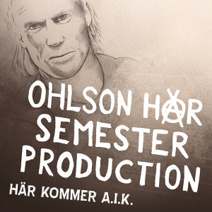 Ohlson Har Semester Production