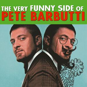 Pete Barbutti 歌手頭像