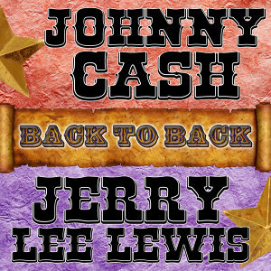 Johnny Cash | Jerry Lee Lewis 歌手頭像