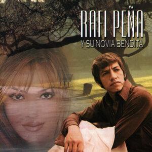 Rafi Peña 歌手頭像