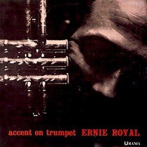 Ernie Royal 歌手頭像