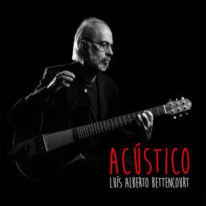 Luis Alberto Bettencourt 歌手頭像