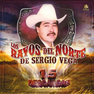 Los Rayos del Norte de Sergio Vega 歌手頭像