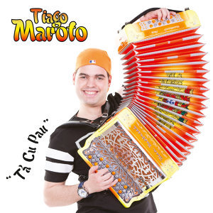 Tiago Maroto 歌手頭像