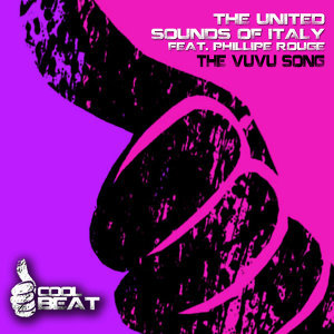 United Sounds of Italy 歌手頭像