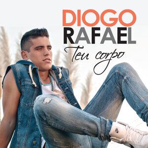 Diogo Rafael 歌手頭像