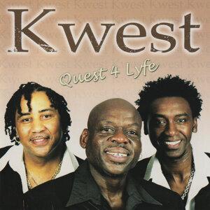KaliKwest. 歌手頭像